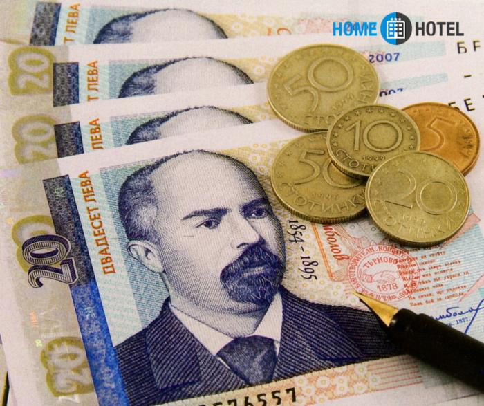 Стоимость коммунальных услуг в болгарии недвижимость в албании купить