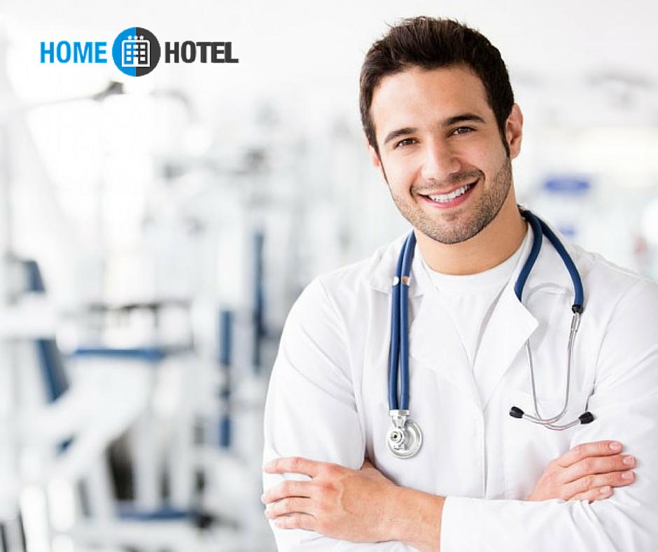 работа-врач-за границей