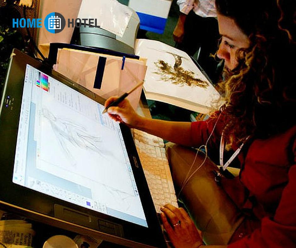 работа за границей работа для женщин работа для девушек дизейнер компьютерной графики