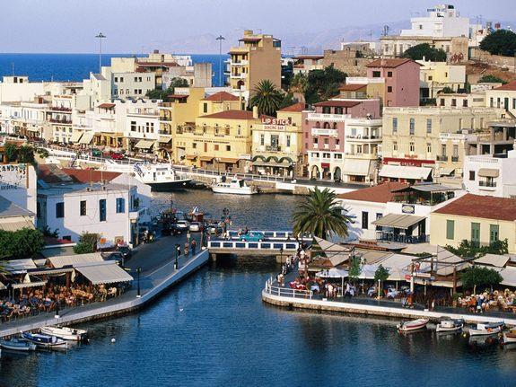 Недвижимость в греции вторично