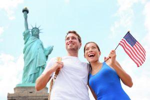 лотерея Green Card в США