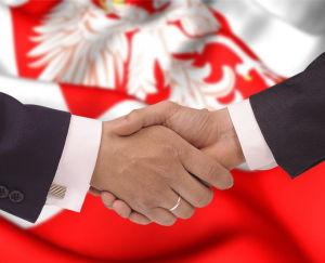 бизнес иммиграция в Польшу