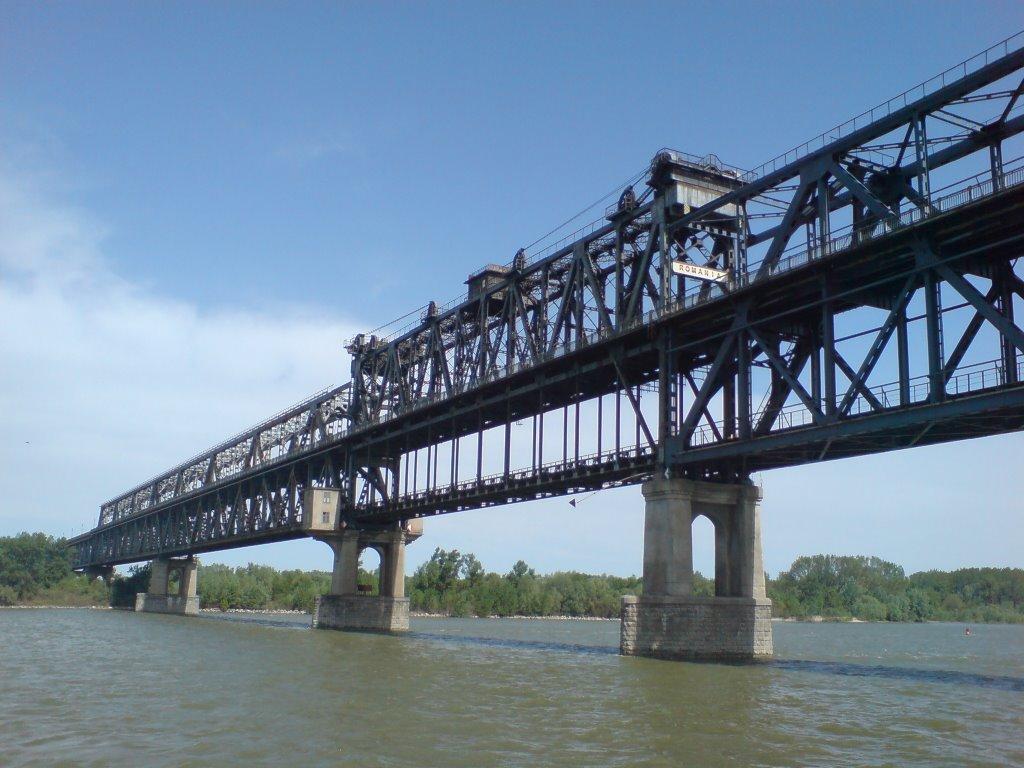 мост-в-Русе