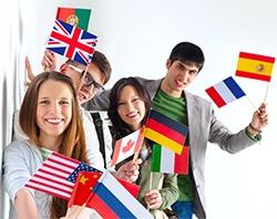 колледж в европе