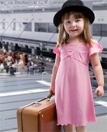переезд в другую страну с детьми