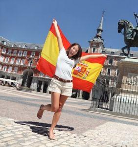 иммиграция в Испанию для студентов