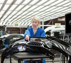 работа в Чехии вакансия для женщин контроль качества автодеталей
