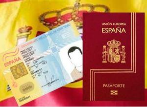 виза и внж в Испании
