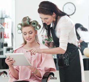 Работа в Польше, вакансия парикмахер