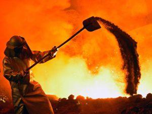 Работа в Польше вакансия сталевар