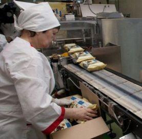 работа в Польше на упаковке макарон