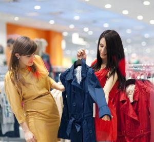 Работа в Катаре вакансии Fashion Retail
