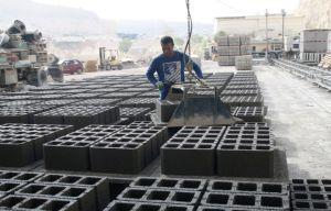 Работа в Израиле - бетонный завод.