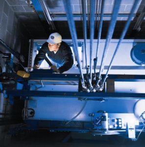 ремонт лифтов работа в Израиле