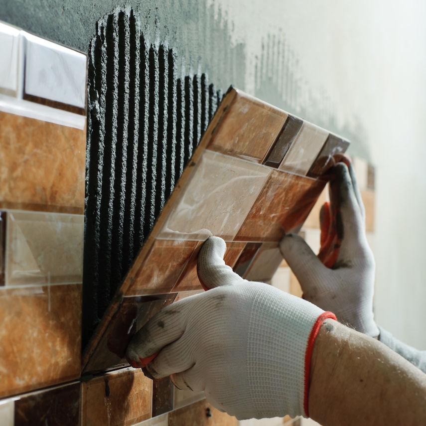 Работа в Чехии для строителей плиточников