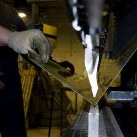 Работа в Чехии вакансии на металлообрабатывающем заводе