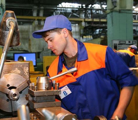 Работа в Чехии вакансия для токаря