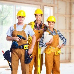 Легальная работа в Чехии для строителей