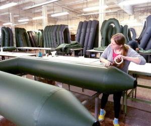 Легальная работа в Чехии на фабрике турснаряжения