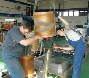 Работа в Чехии вакансия для сборщика трансформаторов