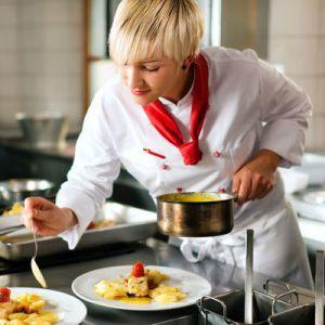 Работа в Европе вакансии для повара