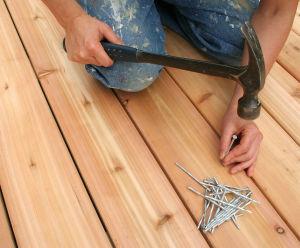 Работа в США для специалиста по настилу деревянных полов