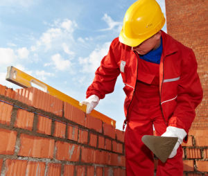 Работа в США вакансии для помощника каменщика