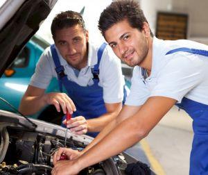 Работа в США вакансии для помощника механика