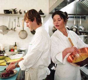 Работа в США вакансия для помощника повара