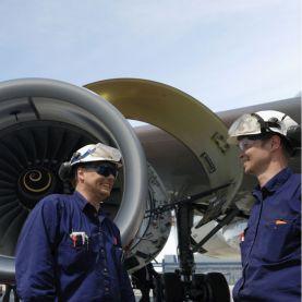 работа авиамехаником
