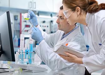 химик лаборант вакансии