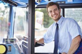 вакансия водителя автобуса в чехии