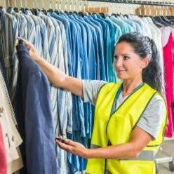 работник на склад одежды польша