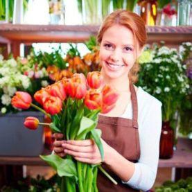 работа в нидерландах с цветами