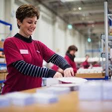 вакансии на производство пластиковых изделий
