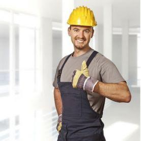 вакансия строитель в германию